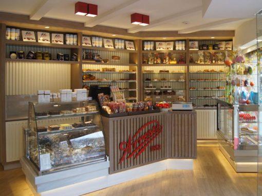 Pastelería Arrese en Bilbao