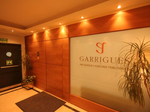 Garrigues Law Firm. Bilbao