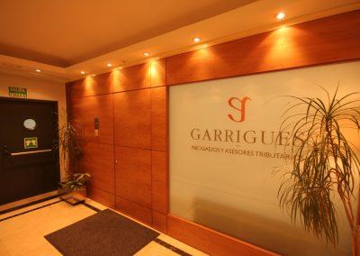 Despacho de Abogados Garrigues. Bilbao