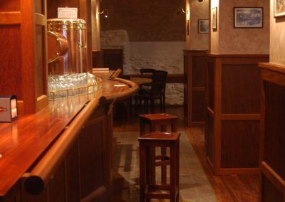 Bar Paulaner Munchen. Tolosa