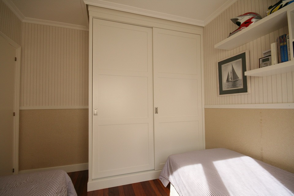 Wardrobe for youngster's bedroom in Algorta