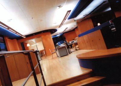 Irusoin Producciones Offices. Donostia