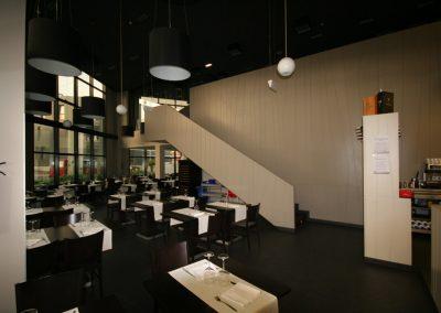 Restaurante Arrago Meatza. Ortuella