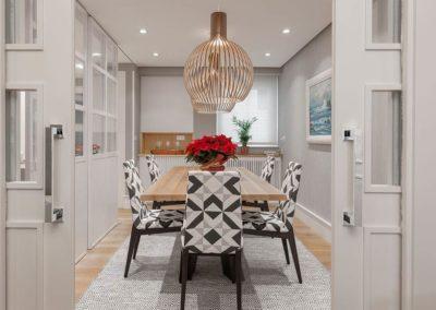 Reforma integral en una vivienda – Las Arenas