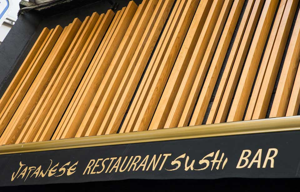 nikkou japanese restaurant