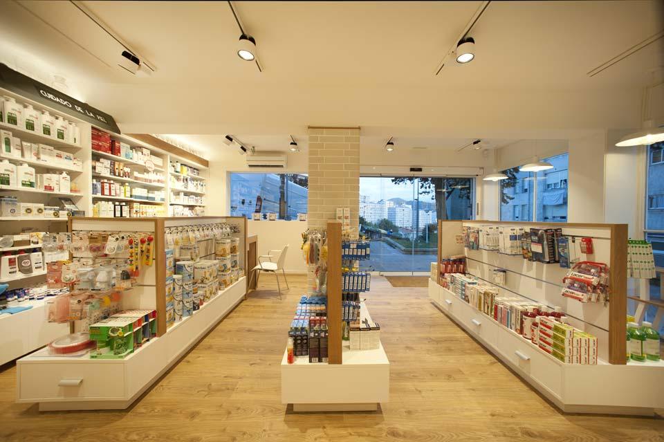 islas-mostrador-farmacia-joseba-golvano