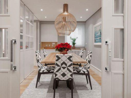 Complete home renovation – Las Arenas