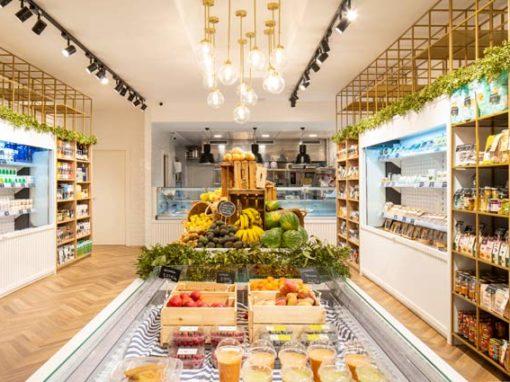 La Despensa saludable del Igeretxe | La Despensa Healthy&Eco en Bilbao