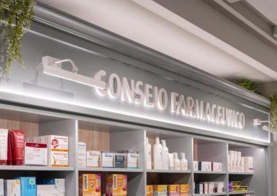 Farmacia Arilla